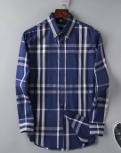 Burberry Long Shirt -097