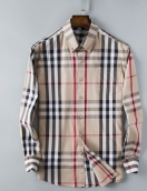 Burberry Long Shirt -099