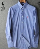 Polo Long Shirt -105