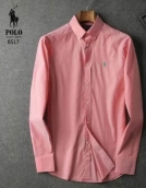 Polo Long Shirt -106