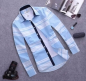 Hermes Long Shirt -181