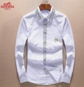 Hermes Long Shirt -184