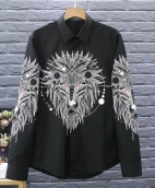Versace Long Shirt - 602