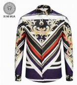 Versace Long Shirt - 603