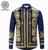Versace Long Shirt - 604