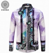 Versace Long Shirt - 605