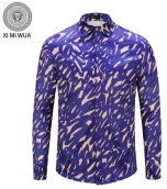Versace Long Shirt - 608