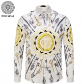 Versace Long Shirt - 609