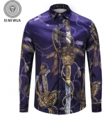 Versace Long Shirt - 615