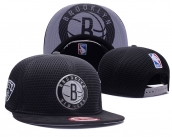 Brooklyn Nets Snapback - 011