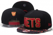 Brooklyn Nets Snapback - 012