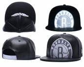 Brooklyn Nets Snapback - 013