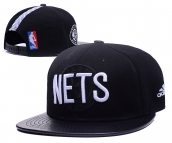 Brooklyn Nets Snapback - 014