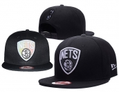 Brooklyn Nets Snapback - 017