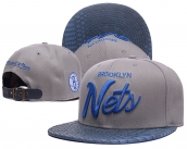 Brooklyn Nets Snapback - 019