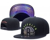 Brooklyn Nets Snapback - 021