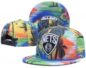Brooklyn Nets Snapback - 022