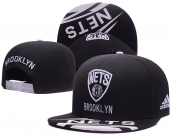 Brooklyn Nets Snapback - 023