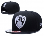 Brooklyn Nets Snapback - 024