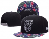 Brooklyn Nets Snapback - 026