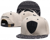 Brooklyn Nets Snapback - 028