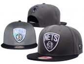 Brooklyn Nets Snapback - 029