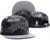 Brooklyn Nets Snapback - 030