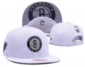 Brooklyn Nets Snapback - 031