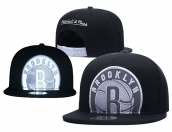 Brooklyn Nets Snapback - 032