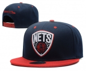 Brooklyn Nets Snapback - 034