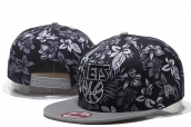 Brooklyn Nets Snapback - 035