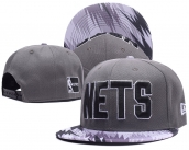 Brooklyn Nets Snapback - 036