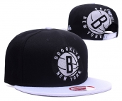 Brooklyn Nets Snapback - 038