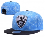 Brooklyn Nets Snapback - 039