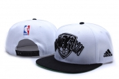 Brooklyn Nets Snapback - 040