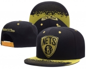 Brooklyn Nets Snapback - 041