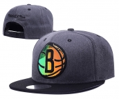 Brooklyn Nets Snapback - 042