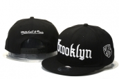 Brooklyn Nets Snapback - 044