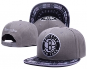 Brooklyn Nets Snapback - 046