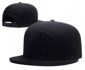 Brooklyn Nets Snapback - 047