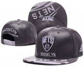 Brooklyn Nets Snapback - 048