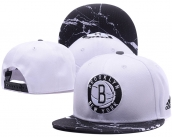 Brooklyn Nets Snapback - 050