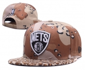 Brooklyn Nets Snapback - 052