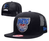 Brooklyn Nets Snapback - 053