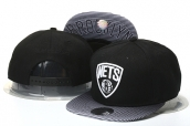 Brooklyn Nets Snapback - 054