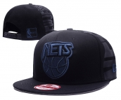 Brooklyn Nets Snapback - 056
