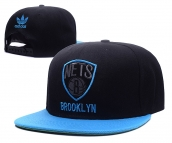 Brooklyn Nets Snapback - 058