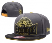 Cleveland Cavaliers Snapback - 010