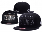 Cleveland Cavaliers Snapback - 012