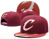 Cleveland Cavaliers Snapback - 013